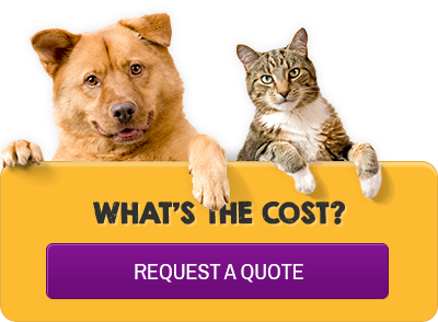 Request Appointment - Pet Grooming