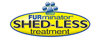 Our Services - FURminator Shed-Less Treaments